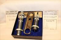 Lyman 300 savage die set not rcbs