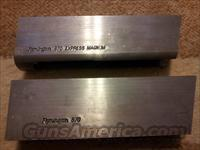 870 Remington Unfinished Receivers- Extremely Rare!
