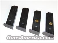 Sig Sauer P226 mags, 9mm, 15 rnds, Made in West Germany