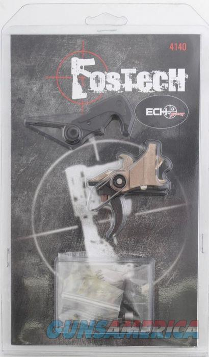 Fostech Echo Sport Trigger For AR-15 free shipping