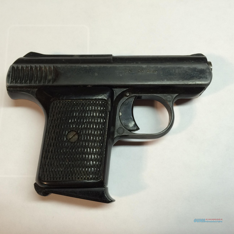 hawes 25 caliber pocket pistol for sale