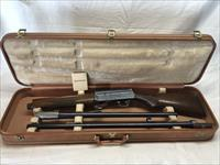 COLLECTIBLE REMINGTON MODEL 11 SHOTGUN