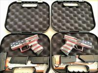 GLOCK 43 COLLECTIBLES