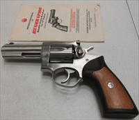 Ruger GP100 357 Mag MFG in 1991 Stainles SS