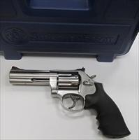 S&W Distinguished Combat 357 Magnum Plus 164194