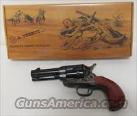 "(SALE) Uberti 1873 Cattleman Birdhead 3 1/2"" 344690 45Colt Old Model"