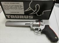 "Taurus Raging Bull 44 Mag 8 3/8"" Barrel (Factory Blemished Save $100+)"