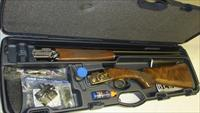 Beretta Ducks Unlimited (2009 Gun of the Year) 686 Onyx 28GA O/U NOS (Outstanding Wood)