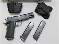 Springfield 1911 Loaded Operator 45acp PX9110MLP