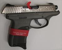 Ruger LC9S Davidsons Exclusive #3238 ( Prescott Arizona 150th Anniversary Limited Edition) Striker Fired 9MM