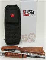 Ruger 10/22 Takedown 50th Anniversary 11167 Talo Exclusive Includes Backpack, Special SN