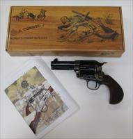 Uberti Short Stroke CMS Pro 45 Colt Kenda (KL) New This Year