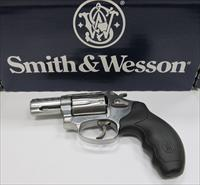 S&W Model 60 Chief Special (Small Frame) 357 MAGNUM | 38 SPECIAL #162420