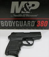 S&W Bodyguard 380ACP 109381 (No Laser) Conceal N Carry