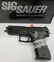 Sig Sauer P226 Extreme (Short Reset Trigger) Night Sights 40SW