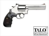 "S&W 686 357 Mag 5"" Talo Exclusive (3-5-7 Grips, Unique) 150854"
