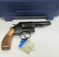 "S&W Model 10 Classic 4"" Barrel #150786"