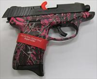 Ruger LC9S Muddy Girl (Fantastic Color) 9mm NIB Exclusive