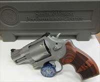 S&W 629 Performance Center 44Mag 170135 Snub