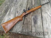 Remington 722 .222 Rem cal. very nice cond.