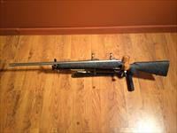 HARD TO FIND...REMINGTON MODEL 700 SENDERO 300 WEATHERBY MAGNUM