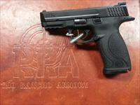 Smith & Wesson M&P 40sw Used Never Fired!