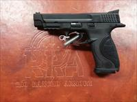 Smith & Wesson M&P 9mm Pro Series