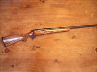 Remington Model 700 VLS