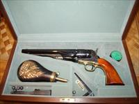 COLT 1860 ARMY BLACK POWDER  .44