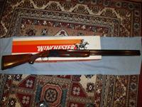 "WINCHESTER  MODEL 101 ""WATERFOWL"" 12G"