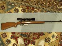 REMINGTON 788- .222 REMINGTON +BUSHNELL SCOPE