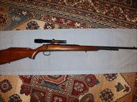 REMINGTON Model 592M--5MM REMINGTON MAGNUM