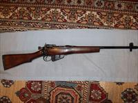ENFIELD JUNGLE CARBINE No.5 MKIROF(F)