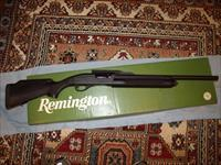REMINGTON MODEL 1187 CANTILEVER DEER