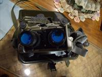U.S.NIGHT VISION GOOGLES, MFG   ITT/VARO