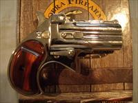 COBRA FIREARMS .38 SPECIAL  2-SHOT DERRINGER