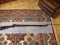 SPRINGFIELD ARMORY 1873 TRAPDOOR with BAYONET