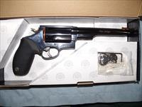 "Taurus "" THE JUDGE""   .45/.410 shotgun  6.5"""