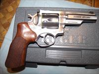 RUGER GP100 MATCH KING  .357 MAG