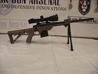 "REMINGTON MODEL 700 AAC-SD, 7.62MM/.308, TACTICAL URBAN SNIPER, 16.5"" HEAVY BARREL, ALL ALUMINUM MDT LSS CHASSIS, 4-16 X 44MM COMPACT, IR, A/O, MIL-DOT OPTIC"