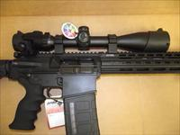 "BGA ""PIG ASSAULT"" Long Range DPMS LR-308, SERIES I, 7.62mm/.308"