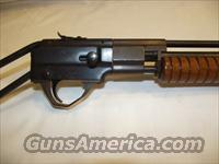 RAU ARMS CORP. WILDCAT, .22 S, L, LR, Single Shot Boy's Rifle. Less than 3,000 ever manufactured, VERY RARE
