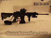 "BGA PANTHER ARMS A-15 ""STEALTH TAC"" SERIES I. 5.56mm / .223"