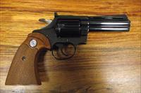 COLT DIAMONDBACK, 1976 DATE OF MFG., 99%. ALL ORIGINAL - GORGEOUS LITTLE GUN