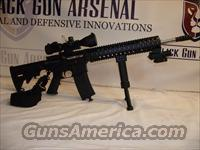 "BGA CUSTOM, 300 AAC Blackout ""OPERATOR SERIES"" REAPER RECON, LOADED"