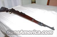 Mauser military M98 year of 1937 in 8mm