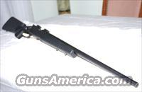 Ed Brown A3 M704 model Tactical Rifle