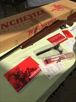 Winchester M70 Post 64 with a Controlled Claw Round Feed - NIB