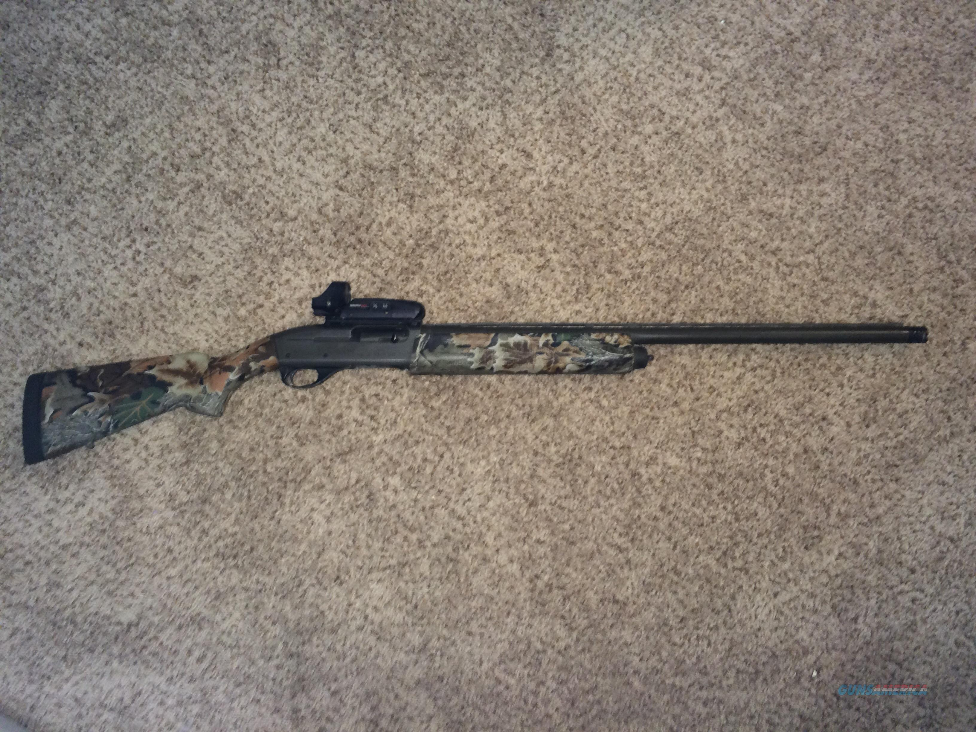 Remington 1187 special purpose magnum