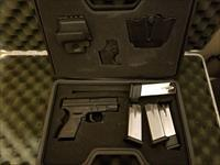 Springfield Armory XD sub-compact .40 S&W free shipping